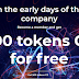 Airdrop token 500 CZ, Cloud Free Miner Dogecoin, Claim DIGIBYTE every 5 minutes in, Earn free bitcoin