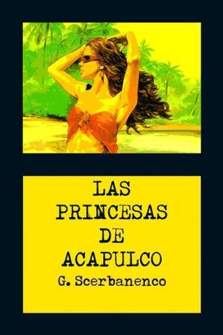 Las princesas de Acapulco