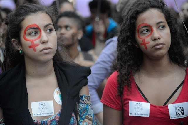 Agora é Lei! - O Distrito Federal vai receber Observatório de Violência Contra a Mulher e Feminicídio