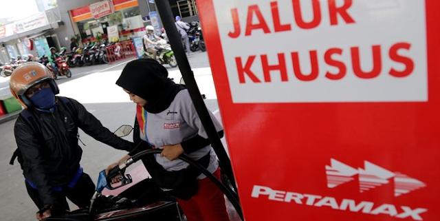 Pertamina Turunkan Harga BBM Non Subsidi Sejak Hari Ini, Termasuk Pertamax | JabarPost Media