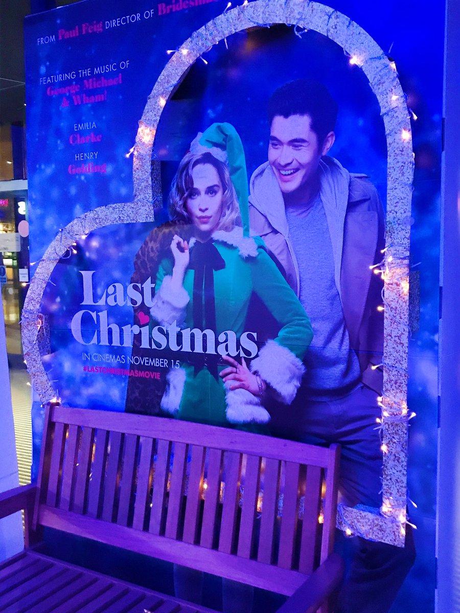 Last Christmas film