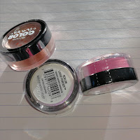 Covid-19 Dollar Tree makeup haul Revlon eye pigments review