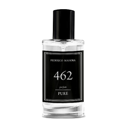 FM 462 PURE fragrâncias masculinas