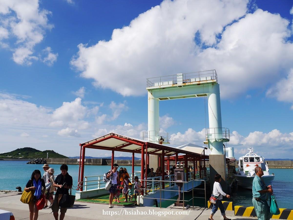 沖繩-景點-南部-安座真港-自由行-旅遊-Okinawa-azama-port
