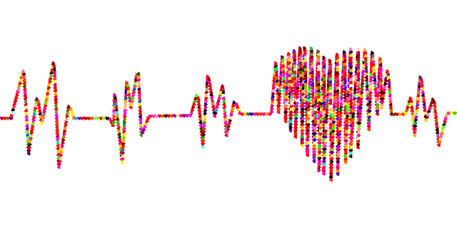 Image: Electrocardiogram Heart, by Gordon Johnsonon Pixaby