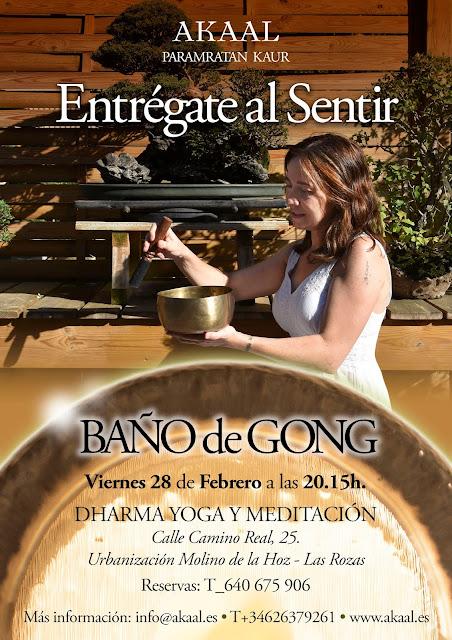 ARTÍCULOS A MOSTRAR, baño de gong akaal.es param ratan kaur, terapia con gong las rozas madrid boadilla del monte sierra noroeste majadahonda, acompañamiento paliativos akaa.es,