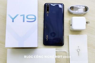 Smartphone chính hãng giá rẻ - Vivo