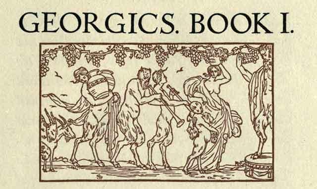 Virgil's Georgics