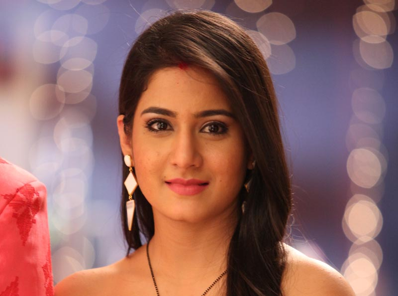 Aditi Rathore as Nilanjana in Naamkarann