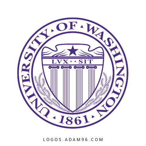 University Of Washington Logo Download PNG Logos With High Accuracy