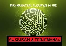 download alquran 30 juz dan terjemahan
