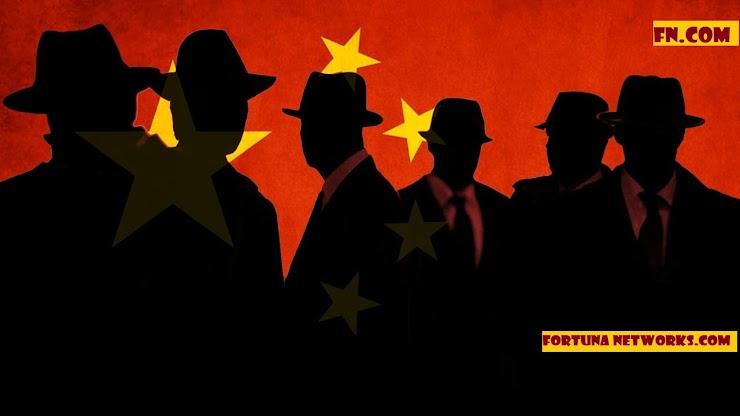 Shenzhen Zhenhua Data Technology, Front for Chinese Intelligence Agency?