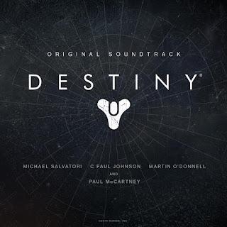 OST. Destiny (2014)