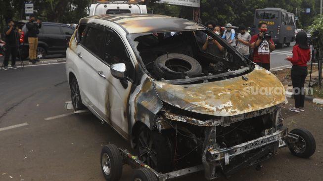 Ratusan TNI Serang Polsek Ciracas, Pengamat: Foto Bersama Tak Akan Selesaikan Masalah