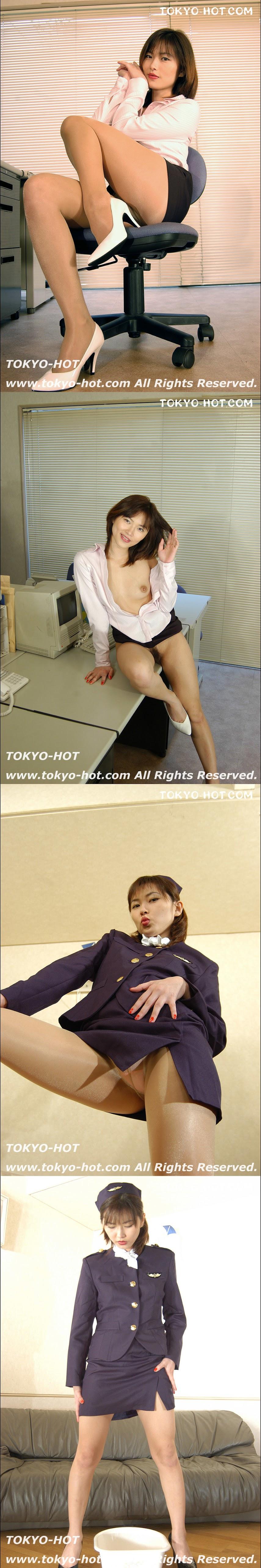 Tokyo-Hot e002 mai kuramoto 001 tokyo-hot 09160