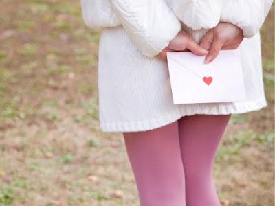 cartas de amor para mi novia largas