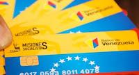 Banco de Venezuela los aspirantes de la Tarjeta Misiones Socialistas pueden verificar el listado