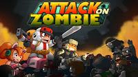 Game Aoz Zombie Avenger Apk