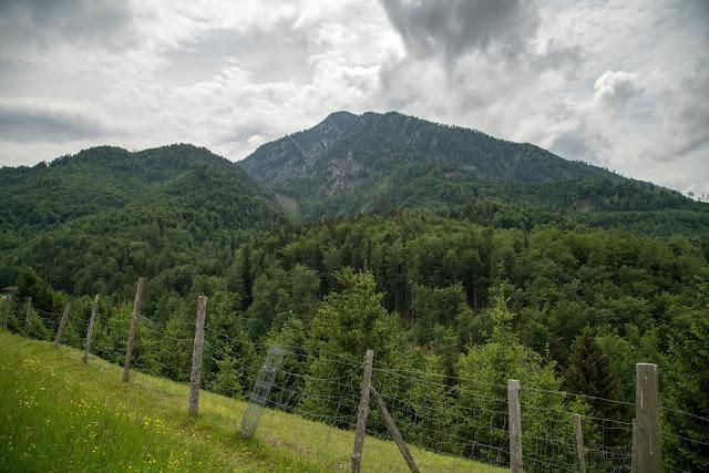 Strumbergspitze und Metzgersteig Wanderung Faistenau – Ebenau  Wandern FuschlseeRegion 10