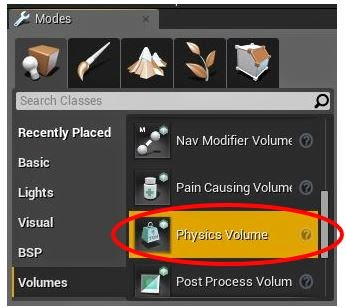 Physics volume.