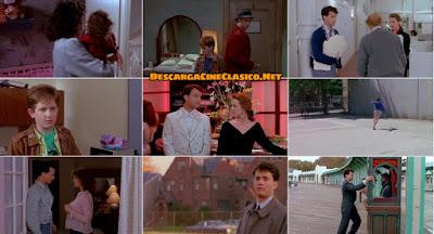 Big (1988) Quisiera ser grande - Deseo cumplido