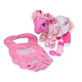 My Little Pony Pretty Powder So-Soft G3 Pony