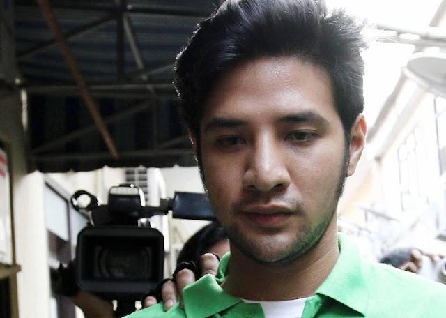 Ammar Zoni: Ditinggal Ibu, Kurang Kasih Sayang, Lalu Terjerumus Narkoba