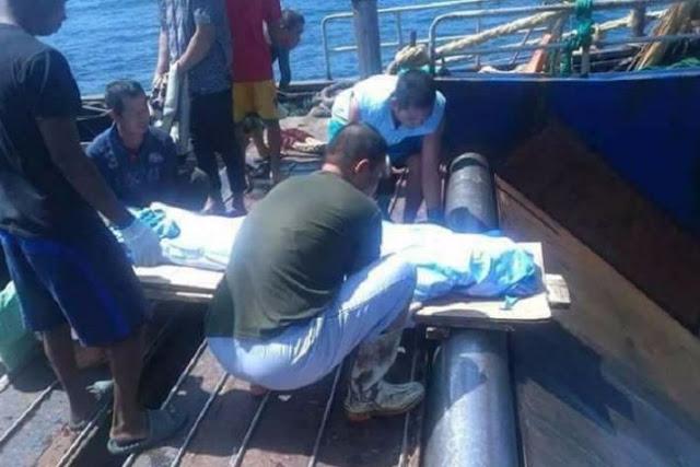 Kapal Cina Berlaku Sadis atas ABK WNI, DPR: Mungkin Ini Sudah Berulang Kali