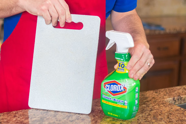5 Tips You've Probably Never Used to Easily Scour, Disinfect, and Sanitize Your Kitchen