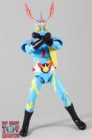 Hero Action Figure Inazuman 12