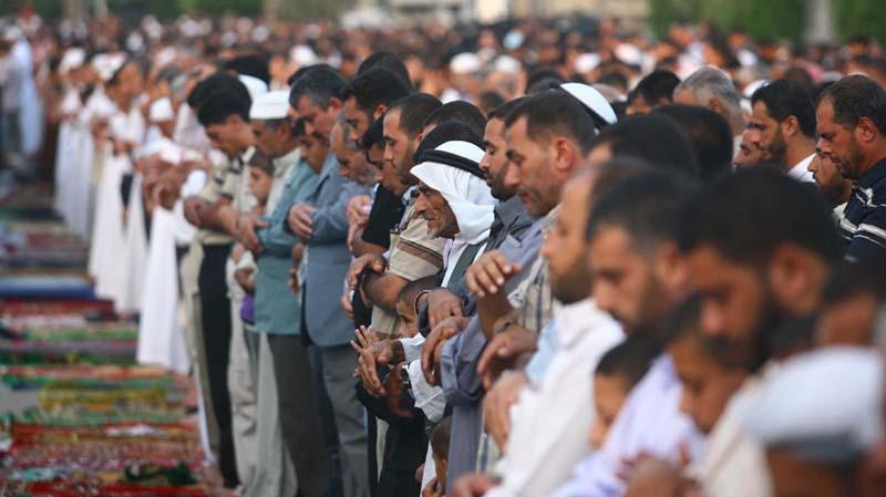 MUI Terbitkan Fatwa Salat Idul Fitri Boleh di Rumah