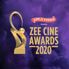 Zee Cine Awards (2020) Main Event Full Award Show Download 480p 720p HDTV