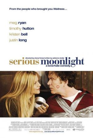 ATRAPADO POR AMOR (Serious Moonlight) (2009) Ver Online - Español latino