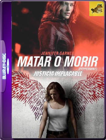 Matar o Morir (2018) BDRip 1080p 60FPS Latino [GoogleDrive] Ivan092