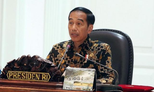 Beban Berat Indonesia Pasca-Jokowi