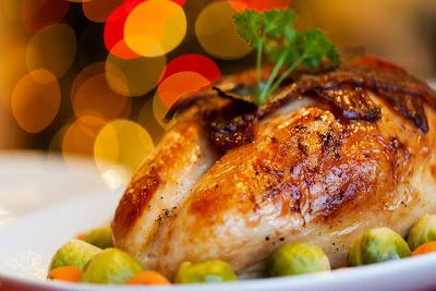 Bargain Turkey after Thanksgiving!