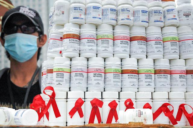 Di tengah Pandemi, Muncul Petisi Soal Kelangkaan ARV