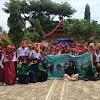 KKN UIN Alauddin  Grlar Baca  Dongeng Bersama Masystakat Desa Saotengah