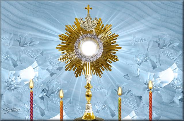 Blog Católico Gotitas Espirituales Besos En El Aire: ® Blog Católico Gotitas Espirituales ®: Martes 7 De
