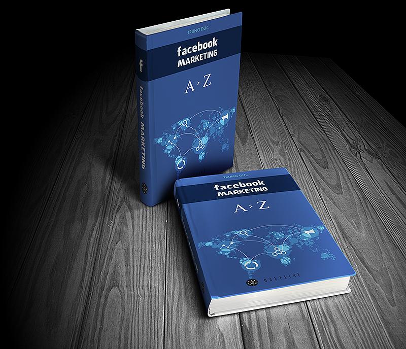 Bộ Sách Tổng hợp các mẹo về Marketing facebook từ A-Z 2017