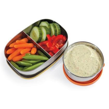 Very Veggie Dip