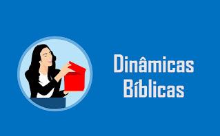 Dinâmica Bíblica - Qual é o versículo?