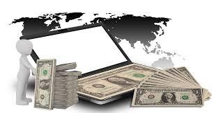 Making money online tips image