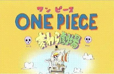 One Piece: Show