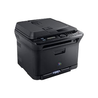 Samsung CLX-3170FN Color Laser Multifunction Printer Driver Download