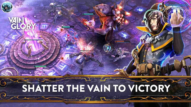 Download Vainglory APK free on Android