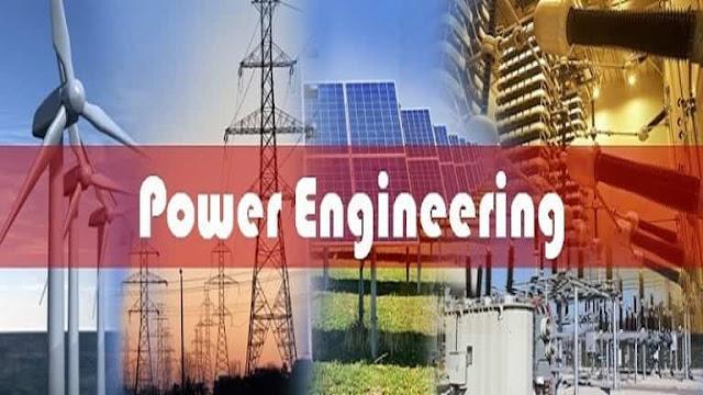 ما هو قسم قوي والالات كهربائية / مجالات عمل مهندس كهرباء القوى / الفرص الوظيفية لمهندس قوي