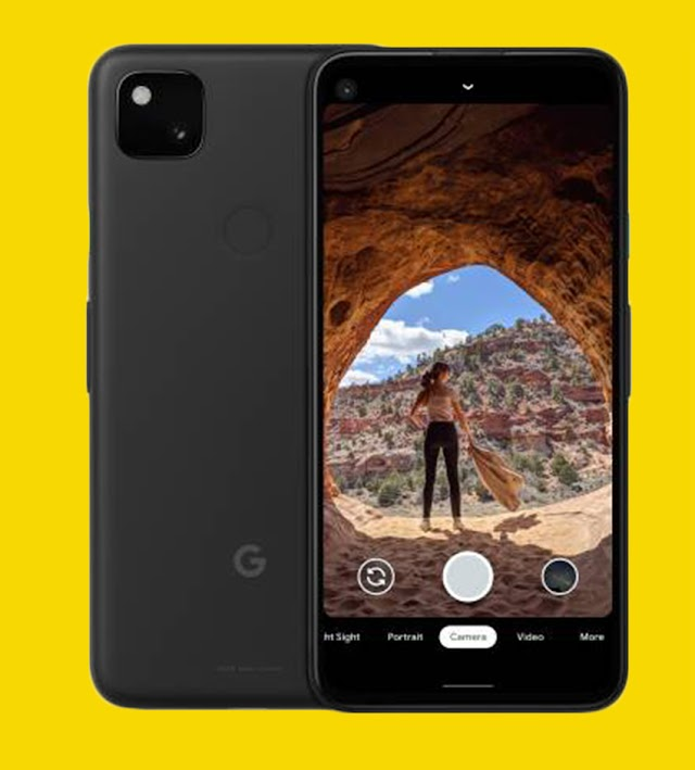 Google Pixel 4A review | Pure stock android experience with Magnificient camera !