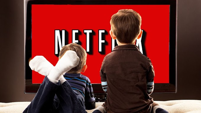 Netflix launches new resources for parents and children