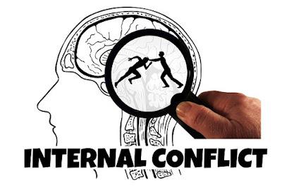 konflik batin